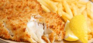 Saltwater Seafood Fry Shack