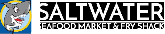 Saltwater Seafood Logo